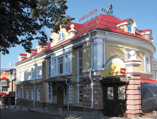 Консалтинг и Управление недвижимости Владимир