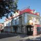 Бизнес-центр «А» класса Мономах во Владимире